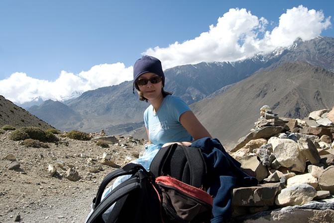Avia Travel Nepal - Trakking