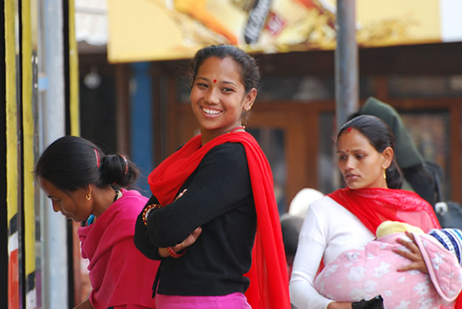 Avia Travel Nepal